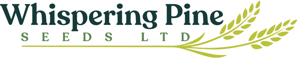 Whispering Pine Seed Farm